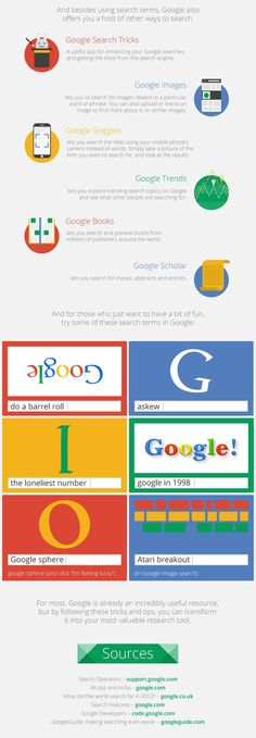 How To Be A Google Power User. Google skills you must know. |LOL, Damn! Spread Laughter And Awesomeness!