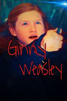 Simple Ginny Edit by Me