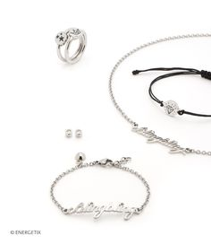 jung und modern zeigen sich teens mit diesem statement blingbling 3 delivers online tools that help you to stay in control of your personal information and protect your online privacy. Mode Blog, Blog Love, Statements, About Me Blog, Teen, Bling, Bracelets, Modern, Silver