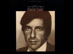 Leonard Cohen - Songs of Leonard Cohen (Full Album) - YouTube