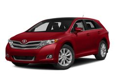 Awesome Toyota Venza Awd