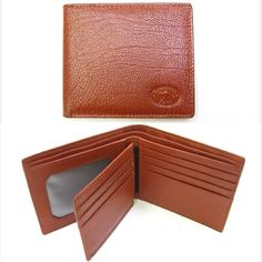 Kangaroo leather can be cut thinly enabling great flexibility without sacrificing durability. This is the reason that kangaroo leather is the material choice for whip makers. Similarly, this is the reason that this beautiful antique rustic and earthy Australian wallet you see before you can achieve softness and lightness to run in tandem with its durability!