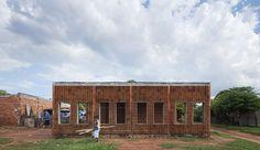 Gallery - Center for Community Development / OCA + BONINI - 1