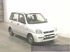 1999 SUBARU PLEO  RV1 - http://jdmvip.com/jdmcars/1999_SUBARU_PLEO__RV1-2vEoFBvg9j2Y1ew-5008