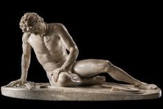 The National Gallery of Art Unveils the Dying Gaul, a Roman Masterpiece
