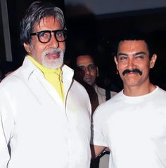 Aamir Khan confirms Thugs of Hindostan with his icon Amitabh Bachchan, releases on Diwali 2018!
