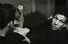 Larry Clark Tulsa 1963