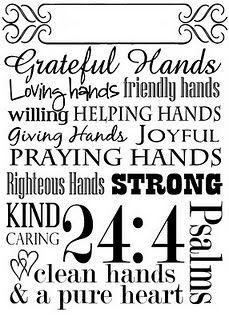 Free Pastor Appreciation verse Jeremiah 3:15 WORDart by