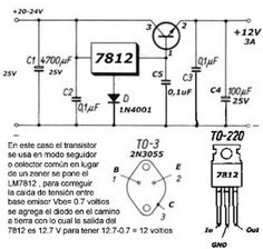 Electronics Projects, Hobby Electronics, Ab Circuit, Circuit Board, Electrical Circuit Diagram, Subwoofer Box Design, Power Supply Circuit, Electronic Schematics, Electric Circuit