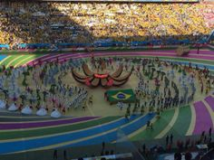 Copa do Mundo - Itaquerão