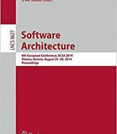 Software Architecture PDF