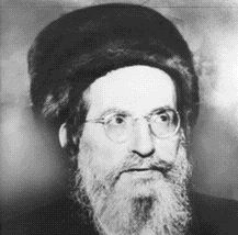 Rabbi Yehuda Ashlag ( the Baal HaSulam); 20th century world renowned Kabbalist  and commentator on the Zohar