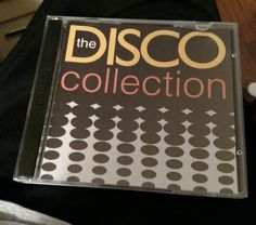 Entertainment Weekly Presents The Disco Collection #Disco