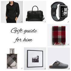 Erkekler için yılbaşı hediye önerileri