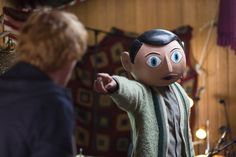 Watch: Tell Everyone Everything In New Trailer For Michael Fassbender's 'Frank'