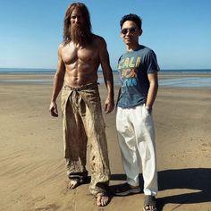 Aquaman 2 Upcoming Dc Movies, Hollywood Male Actors, Patrick Wilson, Blue Beetle, Michael Keaton, New Gods, Joker And Harley, Alpha Male, Mans World