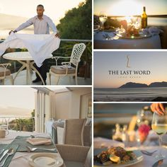 Setting up for another seafood sunset supper @tlwsa Long Beach. Join us: http://bit.ly/2cDoUpa .