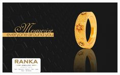 Mesmerize everyone with this marvelous bracelet from Ranka Jewellers.