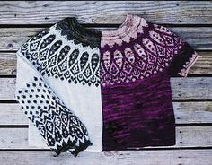Ravelry: Sipila pattern by Caitlin Hunter Fair Isle Knitting Patterns, Christmas Knitting Patterns, Fair Isle Pattern, Sweater Knitting Patterns, Arm Knitting, Baby Scarf, Lang Yarns, Dress Gloves, Yarn Brands