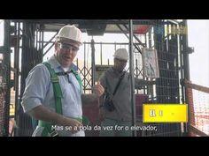 Projeto Série 100% Seguro | Movimentação de cargas e pessoas (Versão Completa)