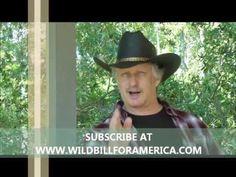 """AMERICA's WARNING""   --  Wild Bill referring to same nwo illuminati evil as Larouche speaks about -- some hide it better than others http://larouchepac.com/node/26547"