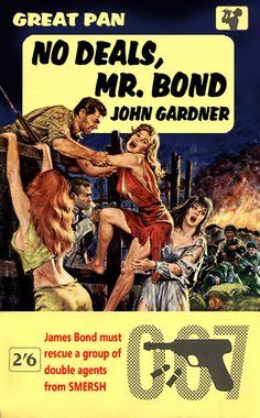 James Bond Movie Posters, James Bond Books, James Bond Movies, Comic Covers, Book Covers, Sci Fi Books, Comic Books, Pulp Novel, Bond Series