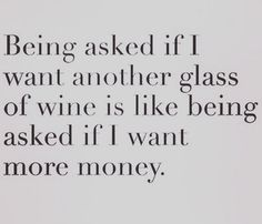The truth: | 18 Photos Wine Lovers Will Definitely Relate To