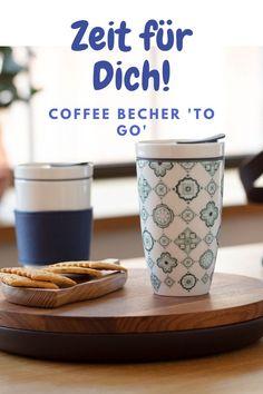 To Go ist die Kollektion für alle, die gerne und oft unterwegs sind, und bewusst auf Plastik verzichten möchten. In den Porzellan-Bechern und auslaufsicheren Schalen bleiben deine Speisen frisch und echt im Geschmack. Jetzt plastikfrei und fair zuschicken lassen von less plastic! #lessplastic #mindfulonlineshopping #onlineshopping #austria #europe #österreich #europa #einkaufen #shopping To Go Becher, Villeroy, Coffee, Barista, Tableware, Outdoor, Minimalism, Sustainability, Autumn Coffee