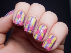 Your appearance attitude will be appear by the attach designs you've chosen. Younger women like nails with adventurous patterns and colors while complete women adopt simpler designs. In this post, we would like to appearance you 17 stunnig brilliant attach designs. You can see bright brilliant nails as able-bodied as the simple appearance brilliant attach …