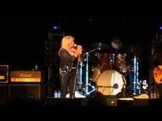 Bonnie Tyler in Johannesburg - South Africa Tours, Bonnie Tyler, Total Eclipse, Concerts