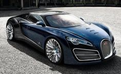 The successor of the Bugatti Veyron is just around the corner and it is currently known as the Chiron. Description from inautonews.com. I searched for this on bing.com/images