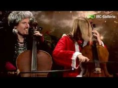 Apocalyptica wish you a Merry Christmas