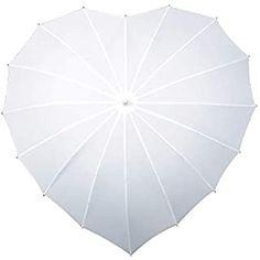 BigDean - 23.23 - 5.0 von 5 Sternen - Regenschirm Aluminium, Umbrella Centerpiece, Lilies