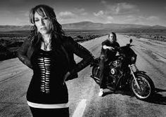 """Sons of Anarchy"" season 7 trailer, a time for mother and son to bond or come undone?"