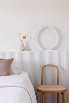Loop lamp fits into every décor, from the classic to the minimalist.