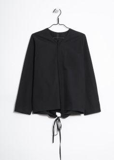 kowtow - 100% certified fair trade organic cotton clothing - Configuration Shirt