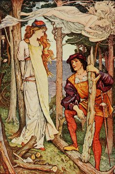"""Henry Justice Ford - scene from """"The tempest"""" by sofi01, via Flickr"""