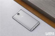 Mola: OnePlus presenta a su nuevo buque insignia, el OnePlus 3