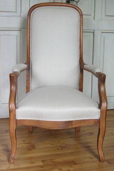 refaire un fauteuil côté sièges
