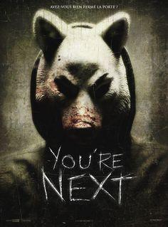You're Next d'adam Wingard en salles françaises le 4 septembre 2013