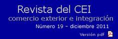 Centro de economia internacional gobierno argentino