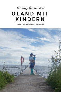 Tipps für eine Reise nach Öland: die Insel in Schweden ist nicht nur für den Urlaub mit Kindern wunderbar!