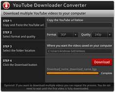 click more #internet #computers #How_to_download_from_YouTube