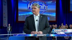 Hannity at CPAC: For Trump to Be Successful, He Needs Your Help