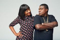 Take A First Look At Trailer For Tracy Morgan's Return To Sitcom TBS Comedy Collection The Last OG Co-Starring Tiffany Haddish (Video)