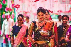 Brides sister, perfect bridesmaid #southindianwedding #telugubride #teluguwedding