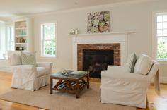 BeachstoneInteriors - portfolio Stone Interior, Beach Stones, Interiors, Home Decor, Decoration Home, Room Decor, Decorating, Interior Decorating, Home Interiors