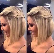 penteados para cabelos chanel - Pesquisa Google