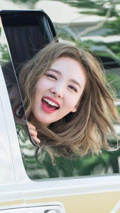 —nayeon Twice Nayeon