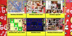 Edu-Curator: Digipuzzle - Leerspellen: leuke en leerzame Sinterklaasspelletjes